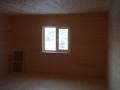 Вид на окно внутри дома