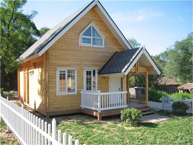Недостатки деревянного дома