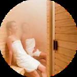 Отдых и релаксация в бане