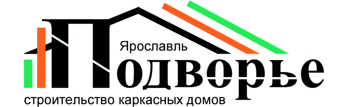 Логотип ООО Подворье;
