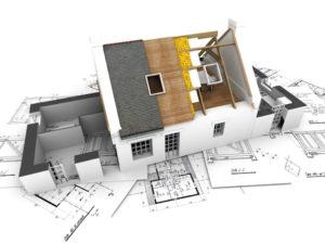 Проектирование дома в Ярославле
