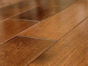 Доска пола, как базовый вариант для деревянного дома