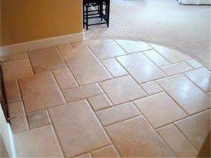 Эстетика керамической плитки